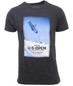 Burton USO VTGTJ T-Shirt