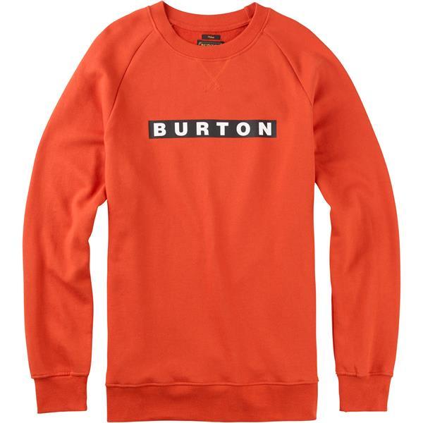 Burton Vault Crew Pullover Sweatshirt