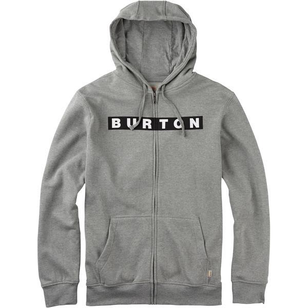 Burton Vault Full-Zip Hoodie