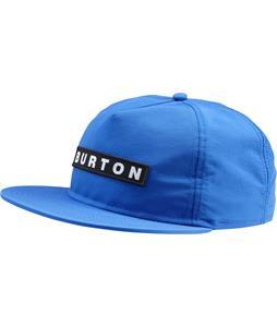 Burton Vault Snap Back Cap