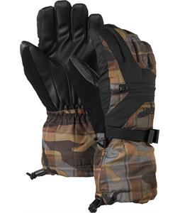 Burton Vent Gloves Plamo
