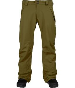 Burton Vent Snowboard Pants Hickory