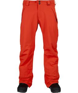 Burton Vent Snowboard Pants Fang