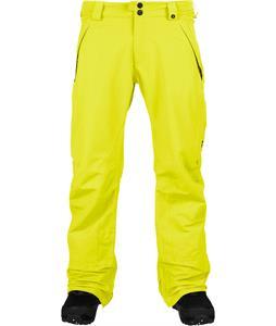 Burton Vent Snowboard Pants Toxin