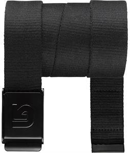 Burton Vista Belt True Black