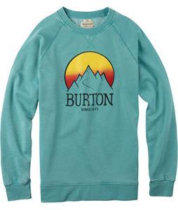 Burton Vista Crew Pullover Sweatshirt