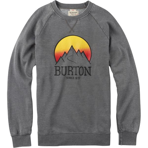 Burton Vista Crew Sweatshirt