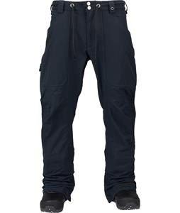 Burton Walden Snowboard Pants True Black