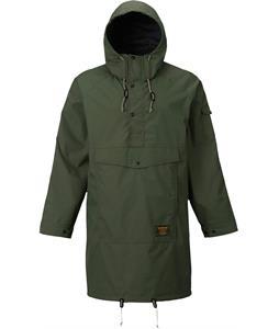 Burton Warren Anorak Snowboard Jacket