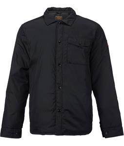 Burton Wayland Down Shirt Snowboard Jacket