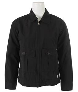 Burton Wednesday Jacket True Black