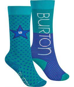 Burton Weekend 2-Pack Socks