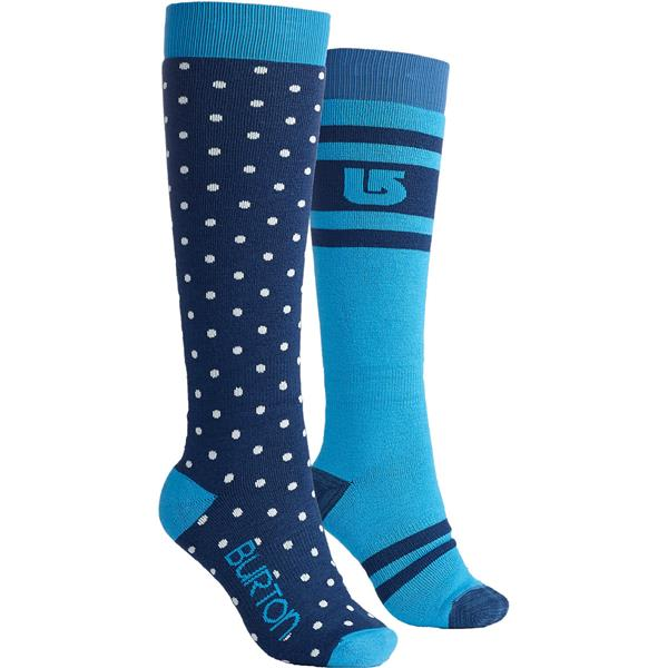 Burton Weekend Two-Pack Socks