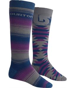 Burton Weekend Two-Pack Socks