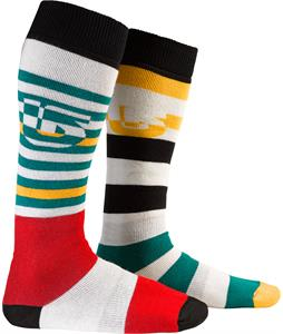 Burton Week End Two-Pack Socks
