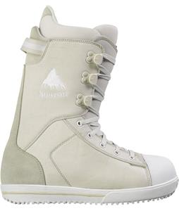 Burton Westford Snowboard Boots Tan/White