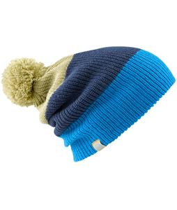 Burton What's Your 9er? Beanie Cork/Team Blue/Bermuda