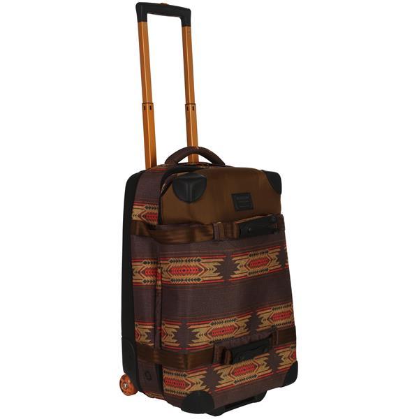 Burton Wheelie Double Deck Travel Bag