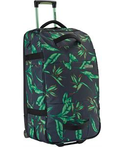 Burton Wheelie Double Deck Travel Bag Hawaiian Heather 92L