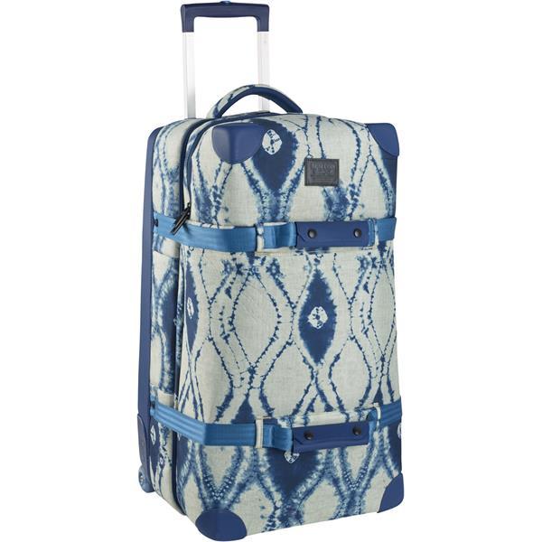 On Sale Burton Wheelie Double Deck Travel Bag up to 40% off