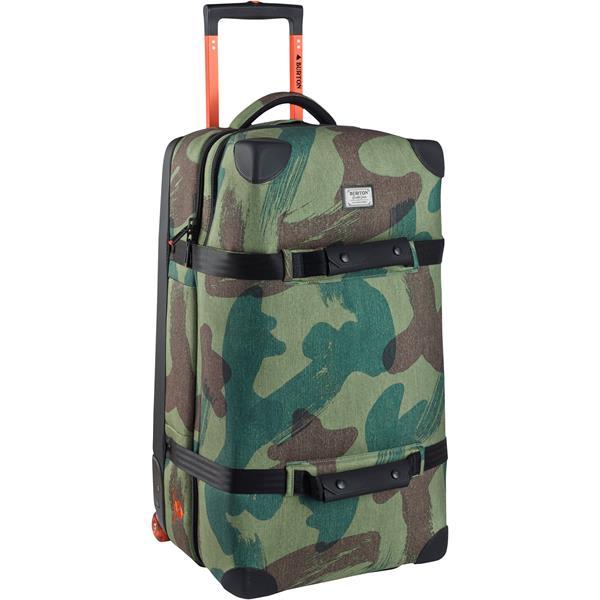 Burton Wheelie Flight Deck Travel Bag