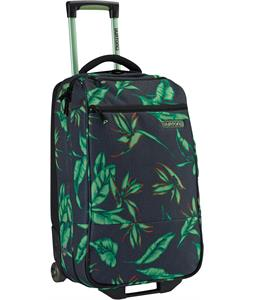 Burton Wheelie Flight Deck Travel Bag Hawaiian Heather 45L