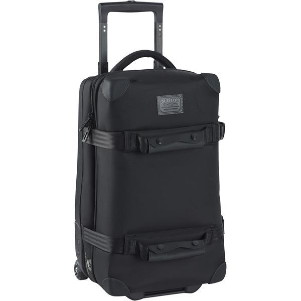 Burton Wheelie Flight Deck Travel Bag Denim