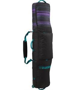 Burton Wheelie Gig Bag Snowboard Bag High Tide Stripe 156cm