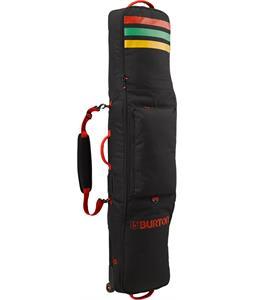 Burton Wheelie Gig Bag Snowboard Bag Rasta 166cm