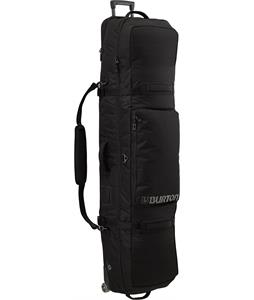 Burton Wheelie Locker Snowboard Bag True Black 166cm