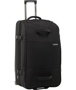 Burton Wheelie Sub Travel Bag True Black 121L