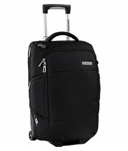Burton Wheelie Overnight Travel Bag True Black