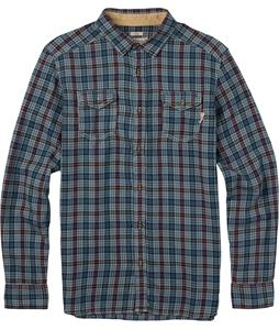 Burton Willow Flannel