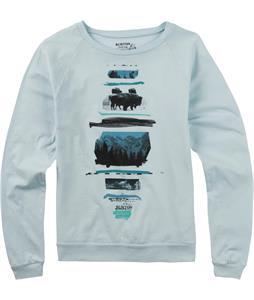 Burton Wilson Slouchy L/S T-Shirt