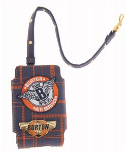 Burton Ipod Case True Black