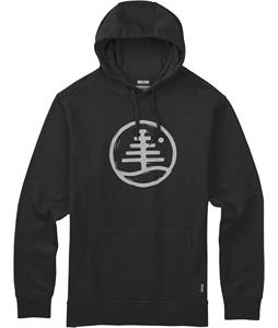 Burton Woodblock Family Tree Recycled Pullover Hoodie