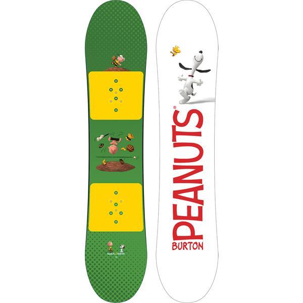 Burton X Peanuts Snowboard