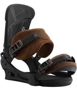 Burton X Red Wing Malavita Snowboard Bindings