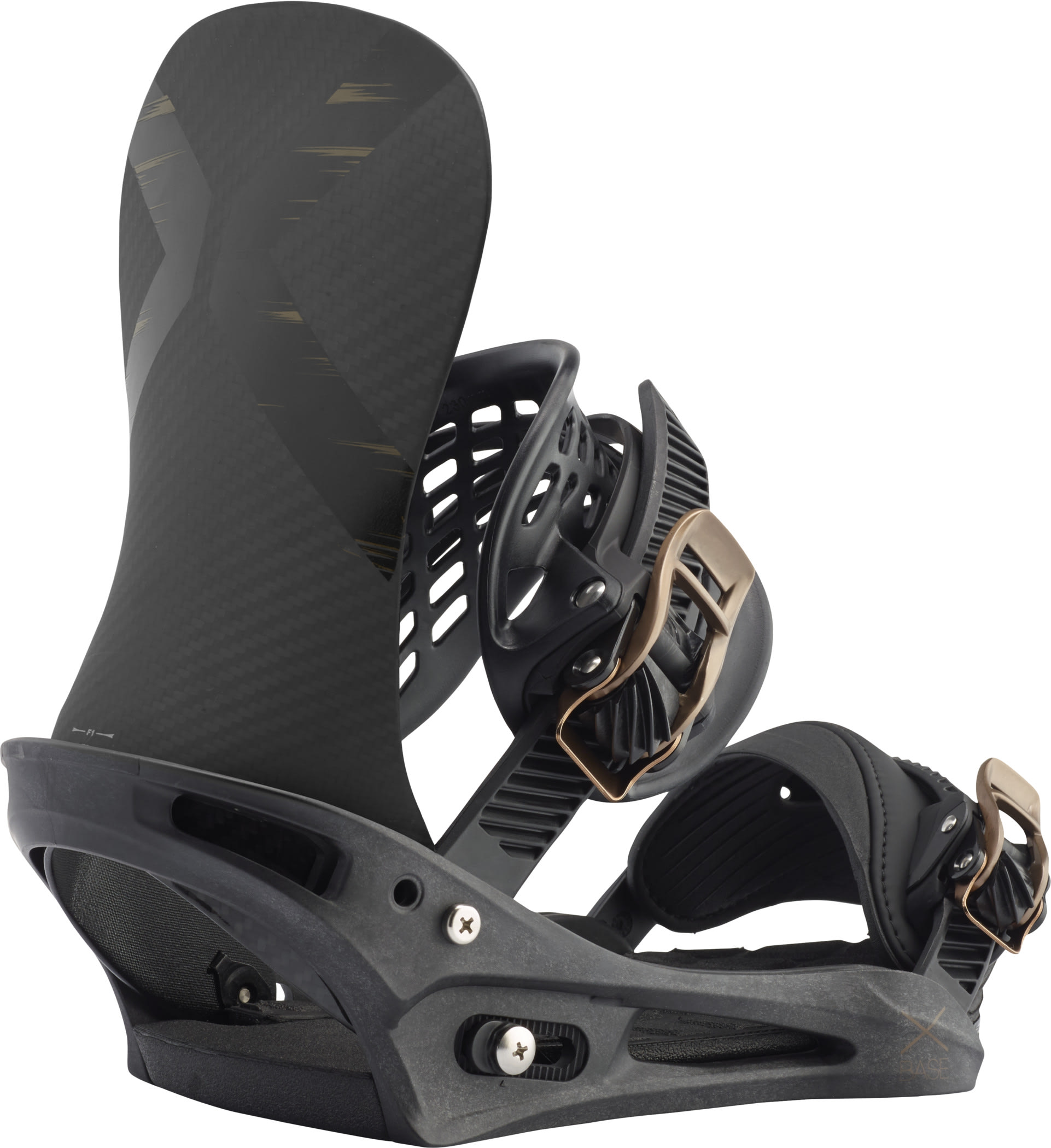 Burton X-Base Re:Flex Snowboard Bindings