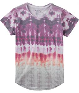 Burton York Oversized T-Shirt
