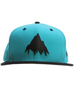 Burton You Owe Again New Era Cap