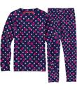 Burton Youth Fleece Baselayer Set - thumbnail 1