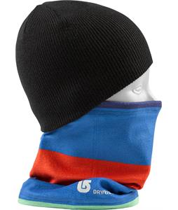 Burton Youth Neck Gaiter Mascot Pop Stripe