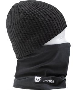 Burton Youth Neck Gaiter True Black