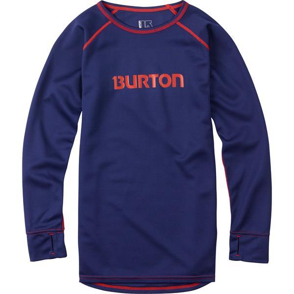Burton Youth Lightweight Baselayer Set Top