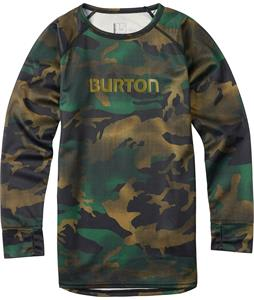 Burton Youth Lightweight Baselayer Set Top