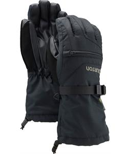 Burton Youth Vent Gloves True Black