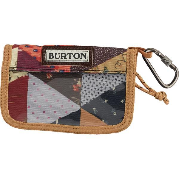Burton Zip Pass (Japan) Wallet