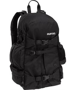 Burton Zoom Backpack True Black 26L