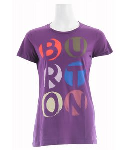 Burton Message T-Shirt